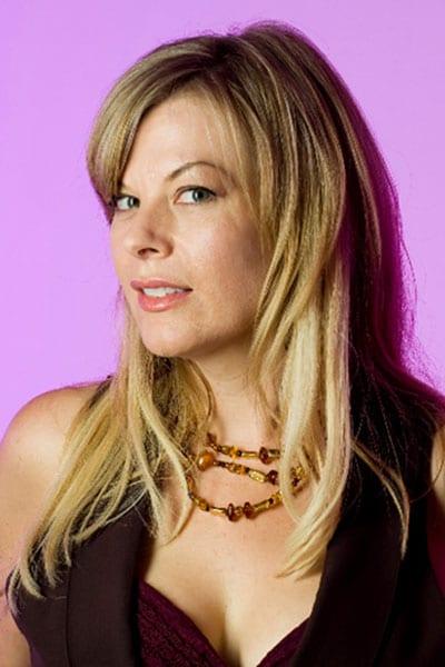 Photo of StaarCon Presenter Brenda Elizabeth