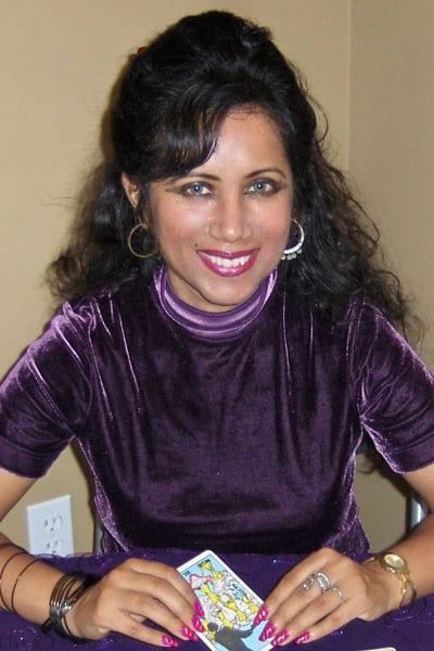 Gita Rash