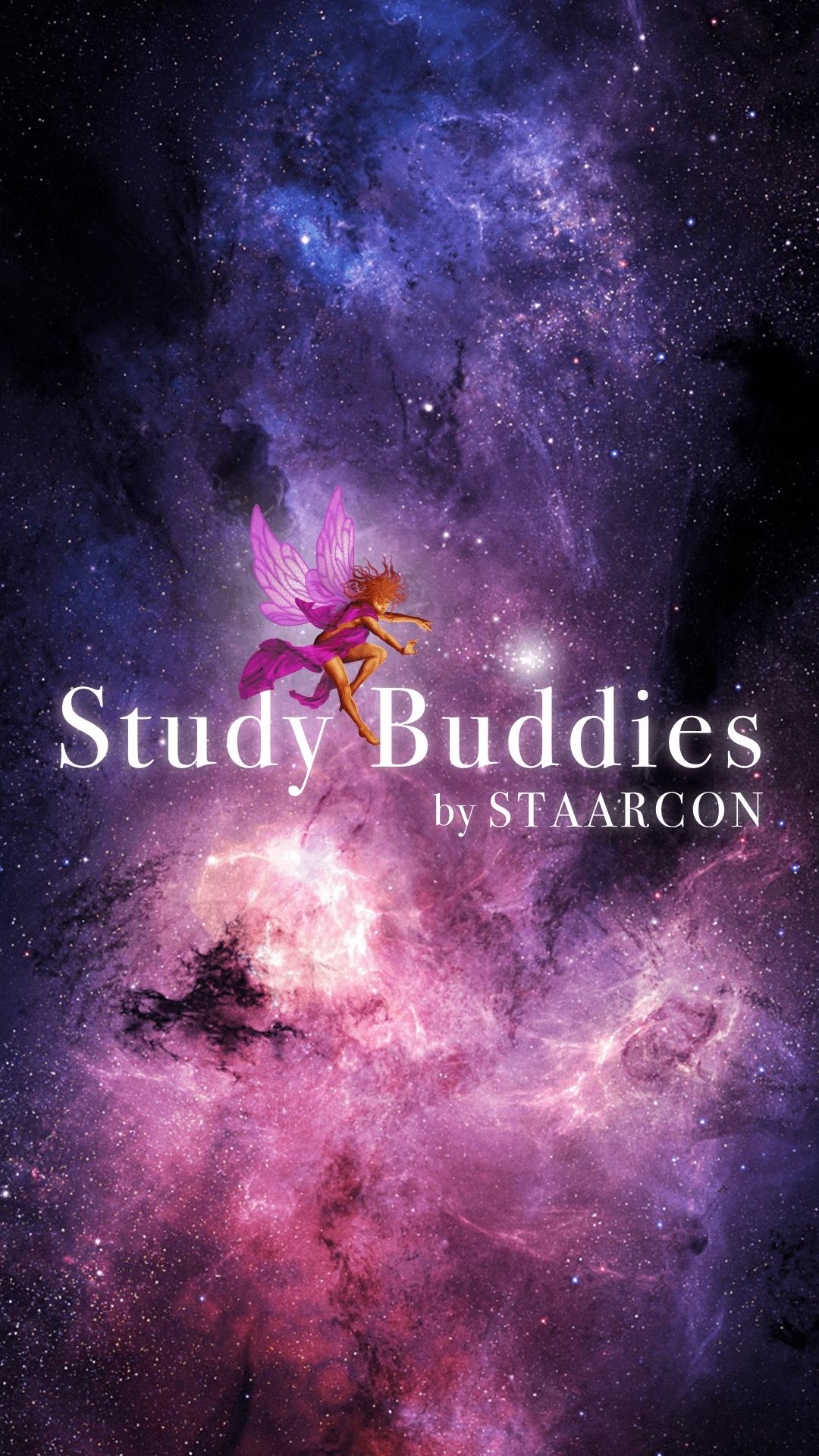 StaarCon Study Buddies Stories