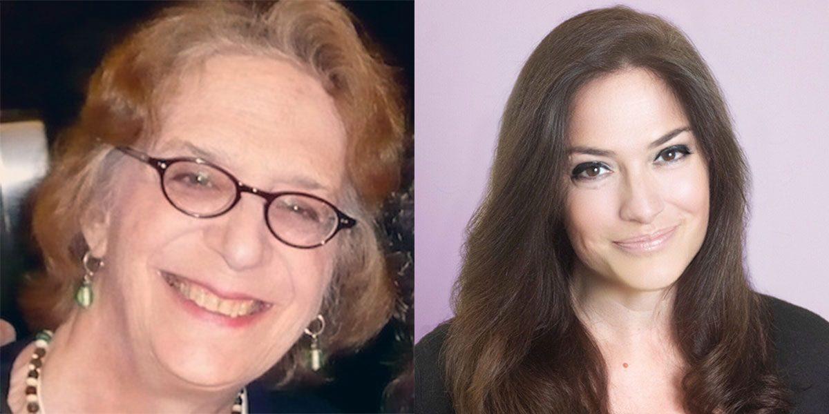 StaarCon Headliners Rachel Pollack and Sasha Graham